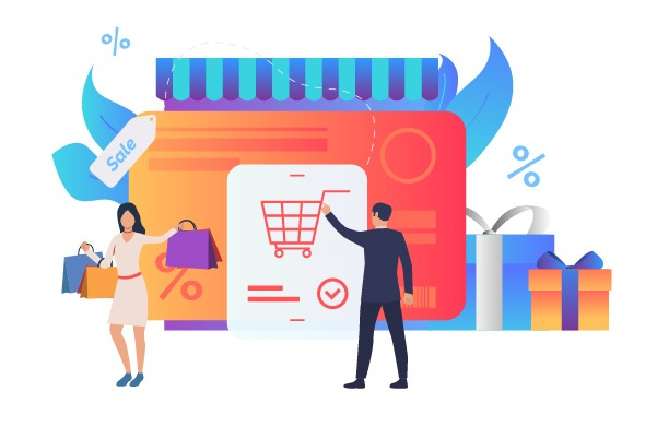 GOOGLE SHOPPING CAMPAIGNS FOR ECOMMERCE