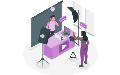 ANIMATION USE IN BRAND VIDEO MARKETING