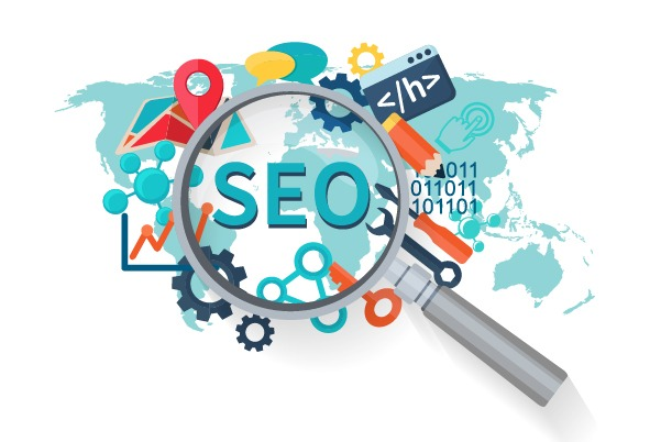 WRITE SEO FRIENDLY INTERLINKING WEBSITE
