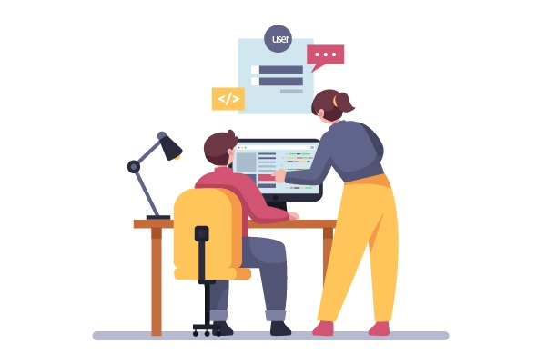 Build a Professional website