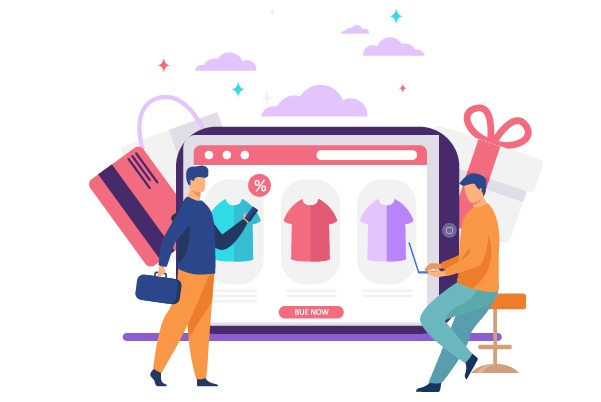 THE IMPACT OF ECOMMERCE BUSINESS STRATEGY
