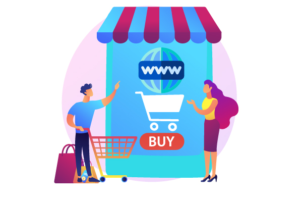 SOFTWARE IS BEST FOR ECOMMERCE SITES