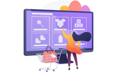 ECOMMERCE PLATFORM BEST FOR SMALL BUSINESS