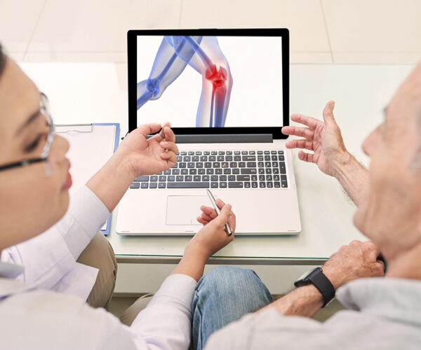 Total Joint Vitality